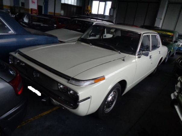 Toyota Crown 2600 6cil